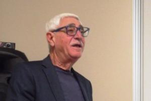 Giuseppe Rosano Presidente Noi Albergatori
