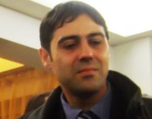 L'avvocato Paolo Cavallaro
