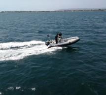 Siracusa – Carabinieri in servizio di vigilanza nelle zone balneari della provincia