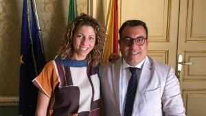 Luigi Canto nuovo assessore al Bilancio nominato dalla sindaca Di Pietro