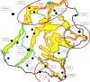 Ispica –  Ambientalisti riuniti per formulare osservazioni e proposte sil Parco degli Iblei. Nuova perimetrazione proposta inviata ai commissari delle ex province di Rg e Sr.