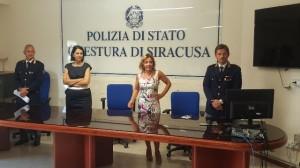Nuovi dirigenti dell'agenzia Frontex