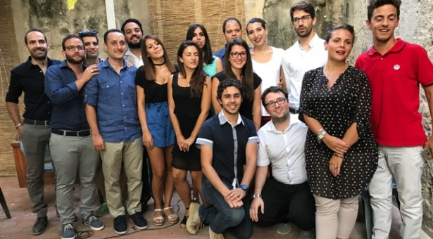 """Augusta – Nasce """"Destinazione futuro giovani"""", movimento giovanile che farà una lista alle comunali a sostegno della sindacatura Di Mare"""