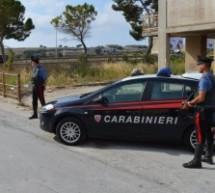 Siracusa e provincia: 4 arresti, 5 denunce dei carabinieri e 60 contravvenzioni al Cds. Avola: Incidente mortale muore motociclista.