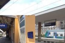 """Augusta – Trenitalia dimezza i treni Siracusa-Roma: in autunno niente notturni. L'amministrazione M5S """"rinuncia"""" alla stazione, chiesti a Rfi i locali per fini socio-culturali. Proteasta Filt-Cgil"""