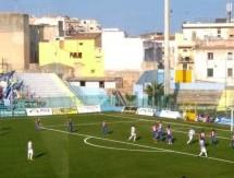 Siracusa – Contro l'Akragas gli azzurri registrano la quarta vittoria stagionale con un pieno 0-3.