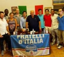 Augusta – Fratelli d'Italia chiede d'istituire la Consulta giovanile e lavora allo sportello universitario. E' già nel programma dell'amministrazione M5S, ma risponderà all'appello?