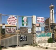 Augusta – 500 nuovi sbarcati a Punta Cugno alimentano i dubbi sulla gestione economica dell'hotspot: è stata affidata alla sindaca Di Pietro? E la protesta a Lampedusa pone la questione sicurezza.