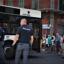 Siracusa- Arrestato 23 enne del Kossovo: senza biglietto blocca autobus e aggredisce i poliziotti intervenuti. Noto: Sanzioni per il suolo pubblico.