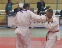 Siracusa- L'aretuseo Luca Nonnari  ai Mondiali master di Judo
