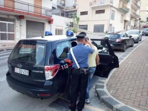 Arrestato per rapina