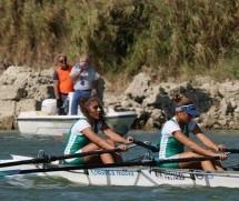 Naro – Canoa: Campionato siciliano di fondo con 3 ori, 1 argento e 2 bronzi per i rematori dell'Ortigia