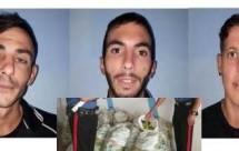 Siracusa- Due uomini e una donna arrestati per il furto di 8oo kg di limoni.