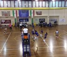 Siracusa –  Volley: L'Holimpia sconfitta in casa dal Cerignola