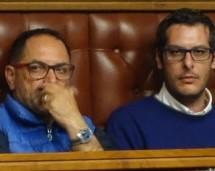 Augusta – In consiglio comunale si rafforza ArticoloUno con Franco Lisitano (ormai ex Pd) che fa gruppo con Triberio.