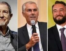 """Siracusa – Musumeci chiama al """"voto utile"""" gli elettori del centrosinistra che non vogliono avere un governo a 5 stelle. Cancelleri non rida."""