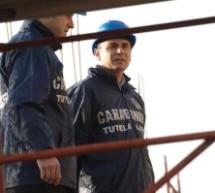 Augusta- Mega sanzioni nel cantiere del porto con lavoratori in nero e senza sicurezza. Noto: Interventi per allagamenti. Rosolini: Litigio in famiglia con donna in ospedale. Carlentini- Carabinieri salvano cucciolo.