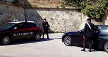 Siracusa- Sorpreso dai carabinieri con 500 kg di limoni rubati:Arrestato. Noto- In carcere perchè picchiava moglie e figlio chiedendo soldi per la droga. Lentini- In manette sorpreso a violare le prescrizioni dei domiciliari. Augusta- Controllo del territorio.