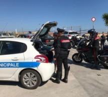 Siracusa- Entra in vigore il DASPO urbano per parcheggiatori abusivi. Lentini: Evade dai domiciliari e il maresciallo dei carabinieri lo arresta.