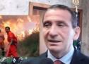 Siracusa – Il Prefetto Castaldo visita il comando provinciale dei VV.FF.
