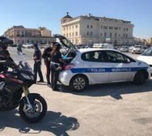 """Siracusa – Carabinier e Polizia Municipale sanzionano 12 parcheggiatori con Daspo; Incontro contro le droghe al """"Gagini"""". Sortino: Forza trasformatore Enel e finisce folgorato al PS. Melilli: Padre nega soldi per sigarette e il figlio litiga."""