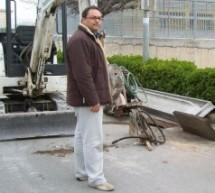 Siracusa – Rischio Idrogeologico: Al via ad Epipoli di lavori per migliorare il deflusso delle acque piovane.