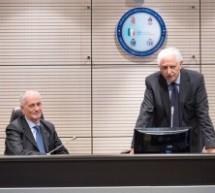 Siracusa – Il poliziotto gentiluomo Antonino Cufalo in pensione.  Denunciati 3 siracusani. Augusta- Controllo sul territorio