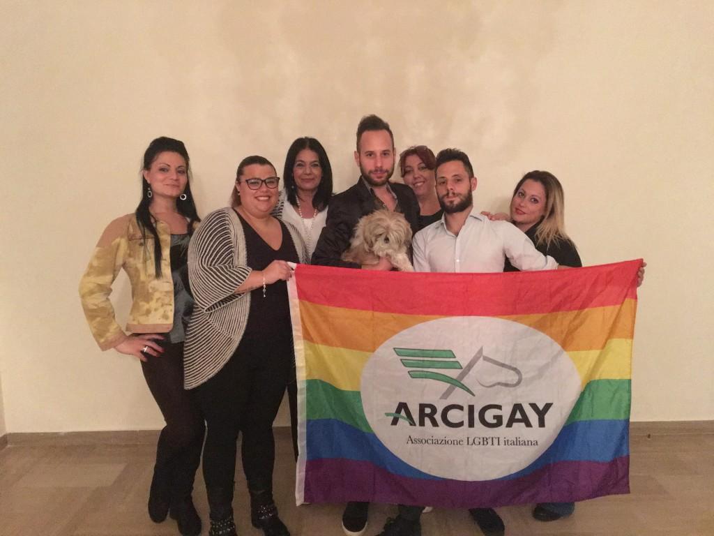 ArcyGay