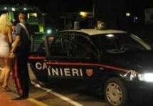 Siracusa: Operazione antidroga del carabinieri con un arresto e 4 segnalazioni; Bloccata prostituta che adescava seminuda nell'area dell'ipermercato.