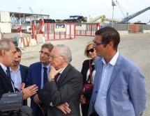 Augusta – Epifani a Punta Cugno annuncia la convocazione della Lukoil e un tavolo ministeriale per le bonifiche. L'Adsp rivela: armatori in fuga se arriva l'hotspot.