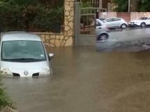 Siracusa – Dopo 2 giorni di pioggia scatta l'allerta meteo siracusano. Meglio tardi che mai.