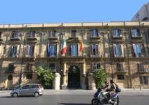 Palermo – I candidati Governatori scendono da 8 ora sono solo 5.