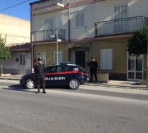Melilli – Controllo del territorio: Un arresto, due denunce e tre segnalazioni per droga
