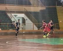 Siracusa – Pallavolo: L'Albatro batte il Benevento per 34 a 20