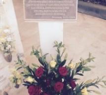 Siracusa – Scoperto dall'associazione Lamba Doria un Atto vandalico al Cimitero alla lapide dei caduti della 2^ guerra mondiale.