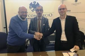 Cafeo, Romano e Stefano Zito