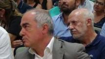 Siracusa – Dario Genovese interviene a favore del segretario provinciale. Da Carlentini la triplice a guida Dem ribadisce contrarietà.