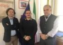 Pachino- Da mercoledì Enzo Giuliano torna al comando della Polizia Municipale