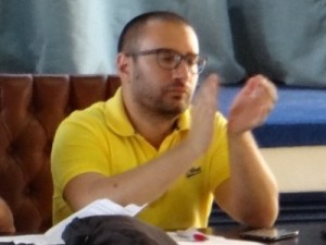 Salvatore Baffo