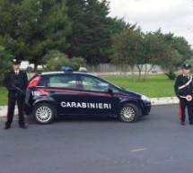 L'arma dei Carabinieri rafforza la sua presenza in Sicilia