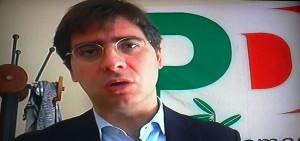 Alessio Lo Giudice segretario Provinciale del PD