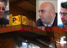 Siracusa – Nuova triplice alleanza nel PD contro il segretario provinciale. Ora insieme, Garozzo, Raiti e Pupillo chiedono le dimissioni di Lo Giudice