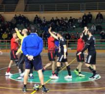 Siracusa – Pallamano: Albatro vince il derby con  Reusia