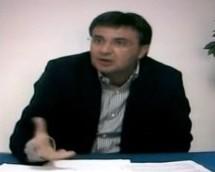 """Augusta – Massimo Carrubba, ex sindaco PD rimosso per mafia, annuncia conferenza stampa (il 5 dicembre) dove farà """"nomi e cognomi e…"""".Tripoli (Pd) si sgancia dall'opposizione."""