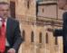 """Messina- Il Procuratore generale Barbaro cita per 500.000 euro Cateno De Luca e gli avvocati intervenuti nel talk """"Non è l'Arena""""."""