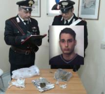 Priolo -Arrestato giovane spacciatore siracusano. Carlentini- Coniugi litigano per chi deve cambiare il pannolino al figlio di un anno