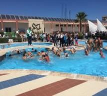 Siracusa – Ispezionata da carabinieri e tecnici dell'Asp la piscina piccola della Cittadella. Secondo denunce ci sarebbero problemi igienici.