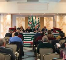 Siracusa – Dal Consiglio generale Ust-Cisl un patto per rilanciare il territorio in regresso.