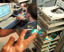 Siracusa – Fiamme gialle siracusane partecipano all'operazione contro l'illecita utilizzazione di software.