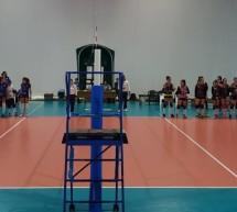 Palermo- Pallavolo: L'Holimpia in trasferta rimedia la sonora sconfitta inflitta dall'Ultragel.